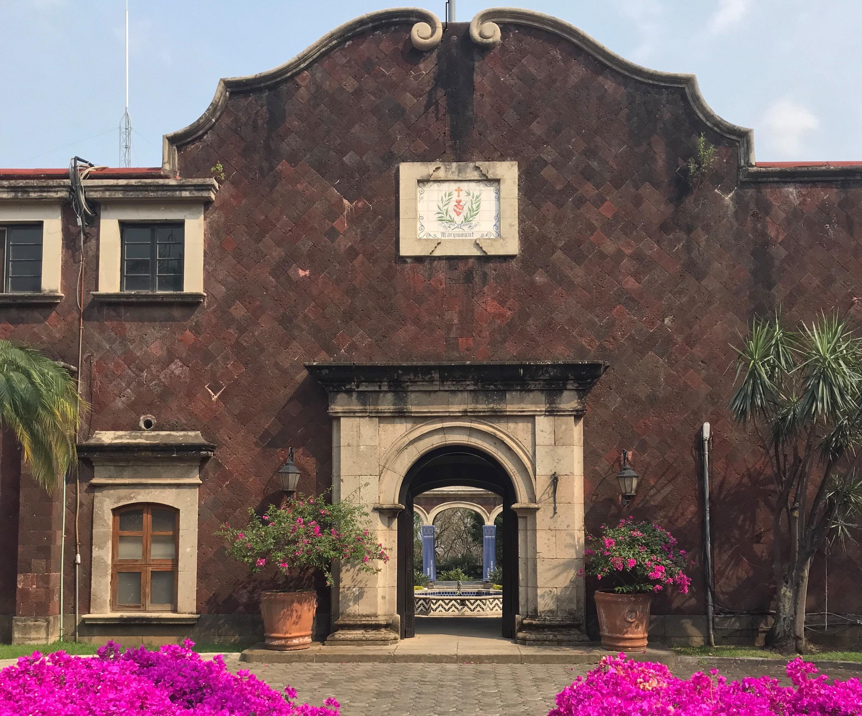 Marymount Cuernavaca
