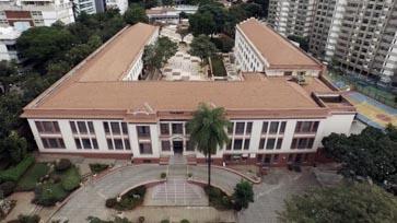 Sacred Heart of Mary School