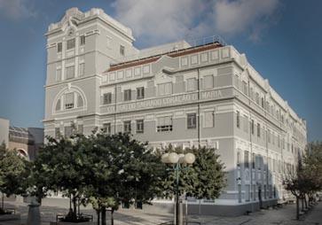 Sacred Heart of Mary School Lisbon