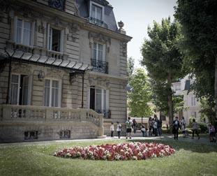 Marymount Paris